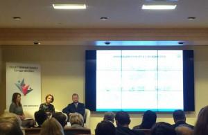 Дискуссия в Общественной палате города Москвы