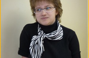 Четоркина Елена Анатольевна