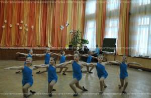 Фестиваль-конкурс современного танца